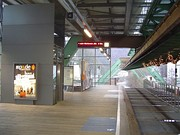 Zoo/Stadion station