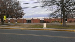 Crisfield High School