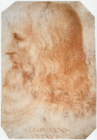 Leonardo da Vinci (1452–1519) was among the first celebrities from the European Renaissance era who supported vegetarianism