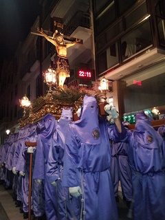 Holy Wednesday procession in Vila-real 2015 09.jpg