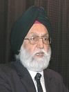 Minister of State for Youth Affairs & Sports, Dr. M.S. Gill.jpg
