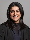 Official portrait of Shabana Mahmood MP crop 2.jpg