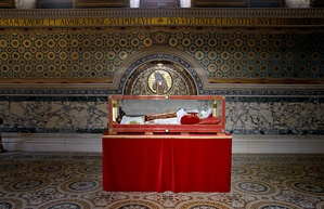 Tomb of Blessed Pius IX