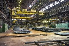 Завод Петросталь
