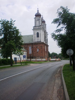 Church of Dotnuva
