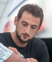 Marco Belinelli is a prominent member of Team Italy