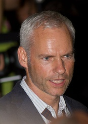 Martin McDonagh received multiple awards and nominations for his direction and writing of Three Billboards Outside Ebbing, Missouri.