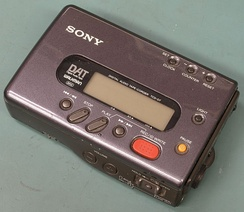 Original Sony DAT Walkman