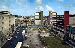 Historic Downtown early 1970s