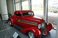 """Eliminator"" coupe, based on a 1933 Ford and built for ZZ Top guitarist Billy Gibbons"