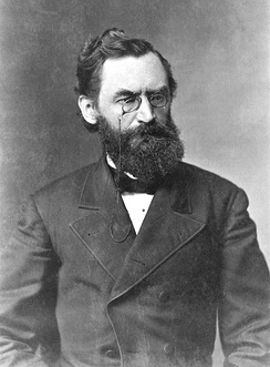 Carl Schurz was the first German born US Senator (Missouri, 1868) and later US Secretary of the Interior