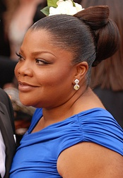 Mo'Nique, Best Supporting Actress winner