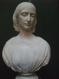Bust of Butler in 1865, aged 36, by Alexander Munro