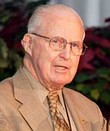 "Norman Borlaug(CALS, 1982-88)""Father of the Green Revolution"""