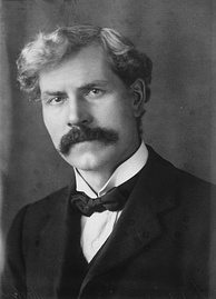 Ramsay MacDonald: First Labour Prime Minister, 1924 and 1929–31