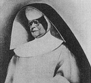 Mother Mary Alphonsa