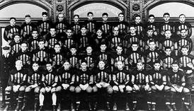 The team that won the 1926 national championship
