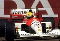 Ayrton Senna won the 1991 United States Grand Prix with the MP4/6.