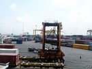 Port of Chittagong