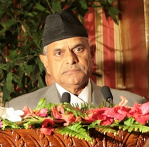 Ram Baran Yadav became the first President of the Nepali republic on 23 July 2008, after the monarchy was finally abolished following its decades-long tussle with democracy.