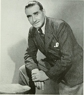 Black-and-white photo of Frank Lloyd.