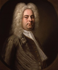 George Frideric Handel in 1727 attributed to Denner.[1]
