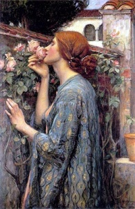 The Soul of the Rose or My Sweet Rose1908