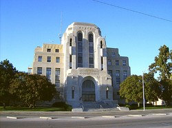 Reno County Courthouse (2008)