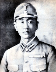 Sergeant Shoichi Yokoi was discovered in Guam on 24 January 1972, almost 28 years after the Allies had regained control of the island in 1944.