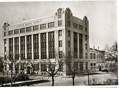 Schulze Baking Company Factory, Chicago (1914–15)