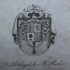 Arms of Roederer