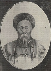 "Han Chinese General Dong Fuxiang was overtly hostile to foreigners and his ""Gansu Braves"" relentlessly attacked the besieged legations."