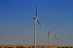 Pakistan produced 1,135 megawatts of renewable energy for the month of October 2016. Pakistan expects to produce 3,000 megawatts of renewable energy by the beginning of 2019.[421]