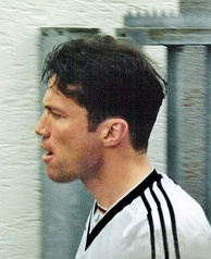 Lothar Matthäus played a record 25 World Cup matches across a joint record five tournaments.