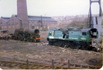 Bulleid Pacific locomotives at Woodhams Scrapyard Barry.jpg
