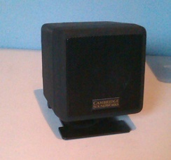Cambridge SoundWorks - A Satellite speaker from a FPS2000 surround set