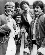 Paul Revere and the Raiders  in 1967