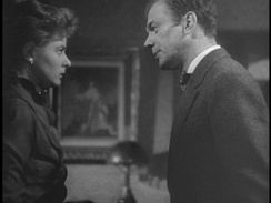 Ingrid Bergman in the 1944 film Gaslight