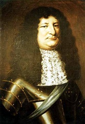 Frederick William I, Elector of Brandenburg and Duke of Prussia