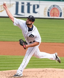 Michael Fulmer, 2016 AL winner