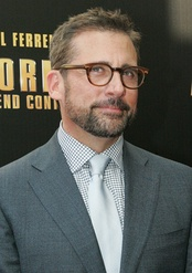 Steve Carell, Best Actor in a Television Series – Musical or Comedy winner