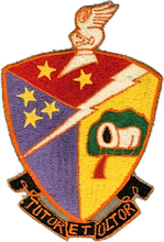 Emblem of the 49th Fighter Group