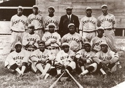 1919 Chicago American Giants