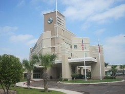 Doctor's Hospital in Laredo
