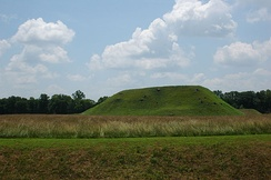 Chief Mound (Mound A)