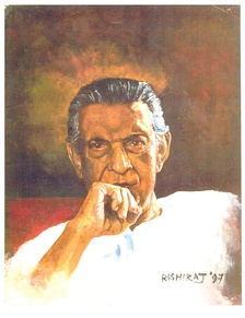 Satyajit Ray, Acknowledged master of parallel cinema
