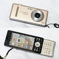 SoftBank 001P by Lumix