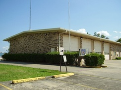 South Houston fire station