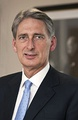 Philip Hammond, former Chancellor of the Exchequer