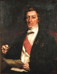 The Australian city of Brisbane is named after Scotsman Thomas Brisbane.